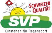 SVP Regensdorf